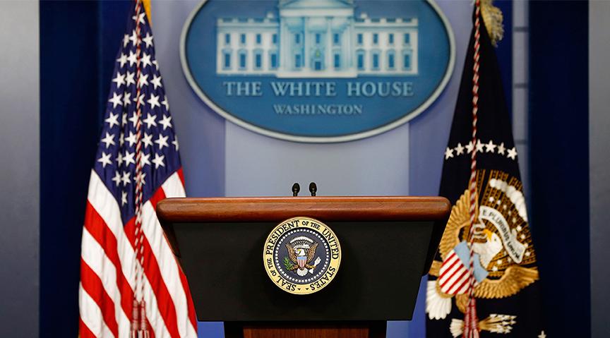 White House Room
